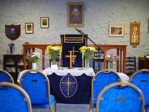 Fledgling Evening @ Holywell Spiritualist Church