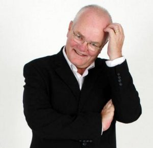Repeat Special evening of Mediumship with James Byrne @ Holywell Spiritualist Church and Healing Sanctuary